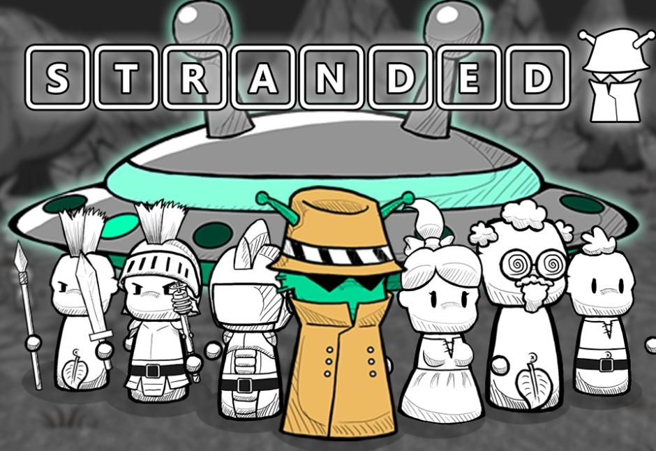 StrandedThumb