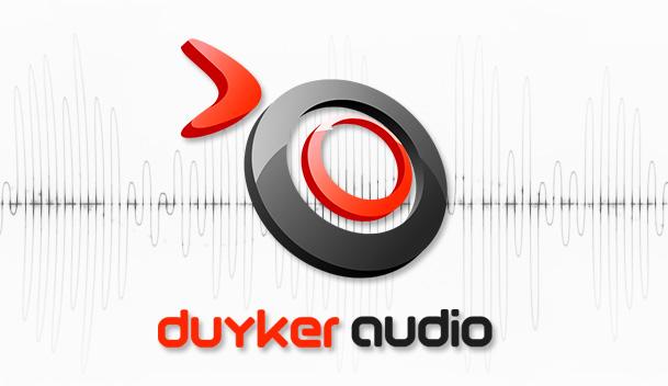 DuykerAudio